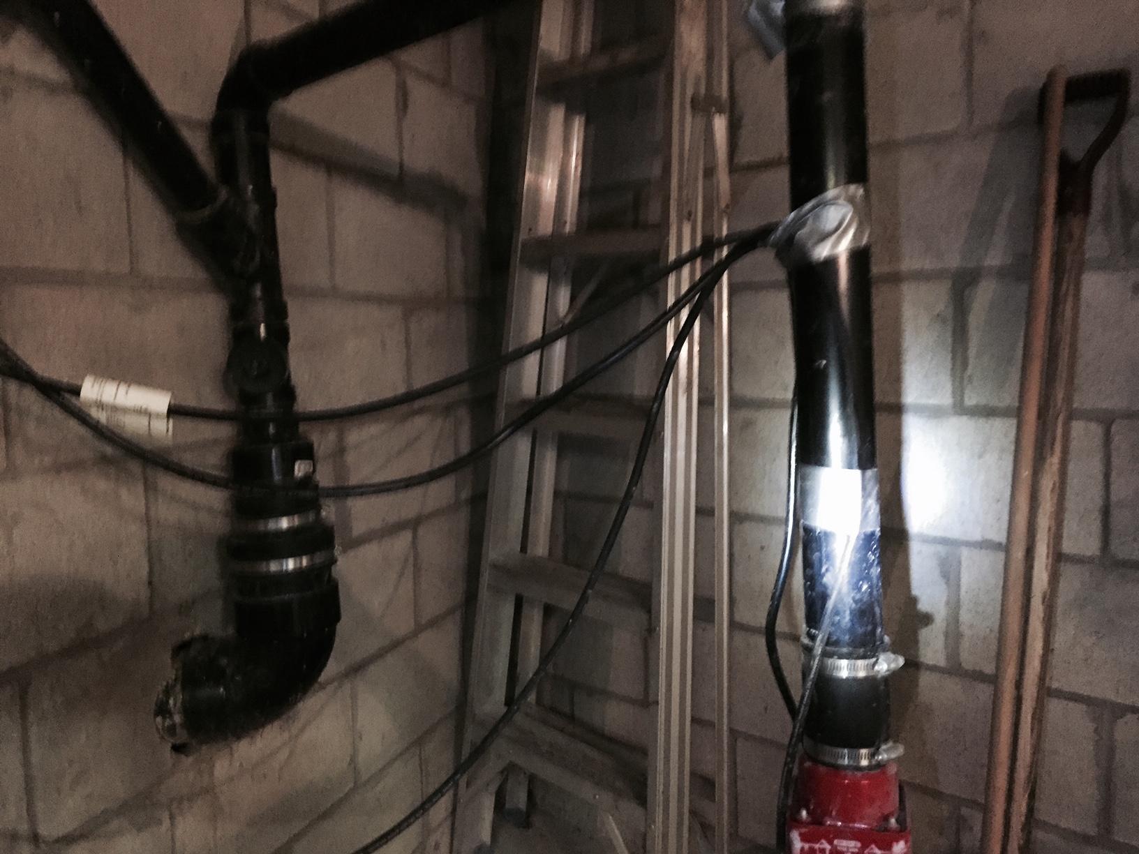sump-pump-toronto-plumber