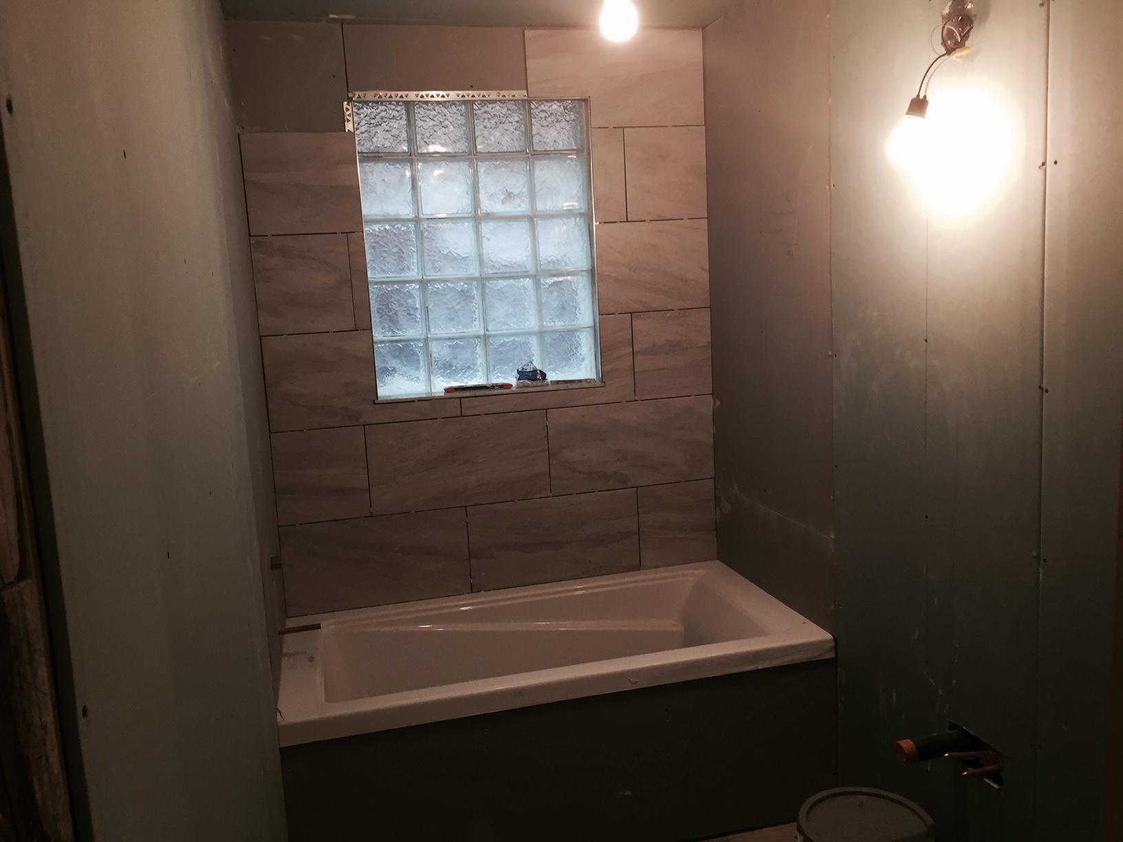 tub-plumbing-under-construction-plumbing
